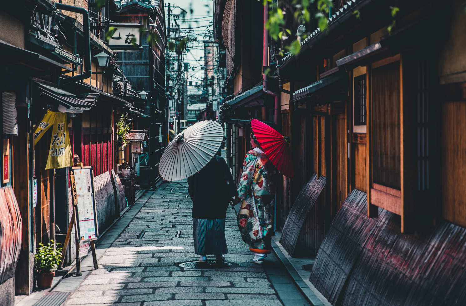 Schritt 21: Die lokale Kultur erleben beim Job im Ausland