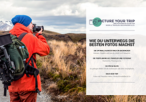 Picture your Trip - der Reisefotografie-Guide | Cover