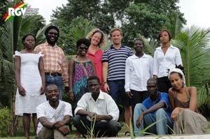 Praktikum in Ghana im Bereich Tourismus