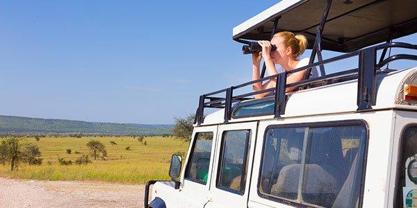 Praktikum in Namibia