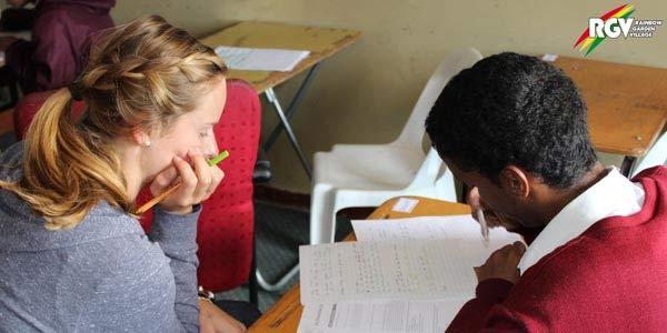 Praktikum in Südafrika im Bereich Psychologie