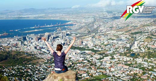 Praktikum in Südafrika im Bereich Tourismus