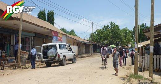 Praktikum in Tansania im Bereich Betriebswirtschaftslehre (BWL)