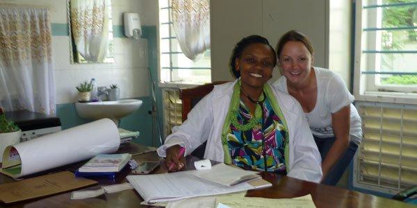 Praktikum in Tansania im Bereich Psychologie