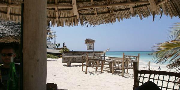 Work and Travel Tansania