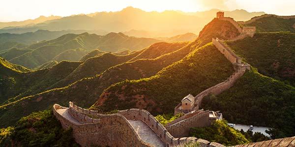 Werde Au Pair in China