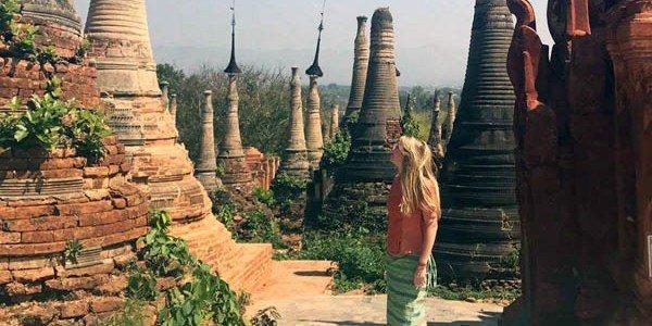 Hotel- und Tourismuspraktika in Myanmar