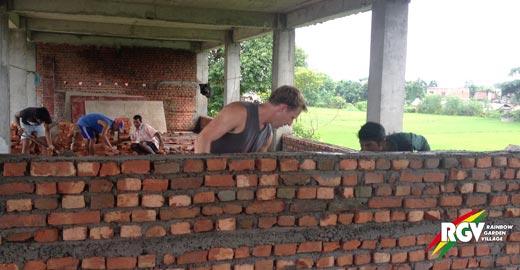 Praktikum in Nepal im Bereich Handwerk
