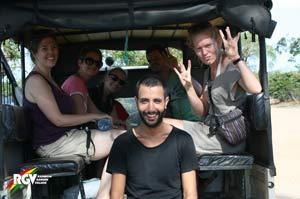Praktikum in Sri Lanka im Bereich Tourismus