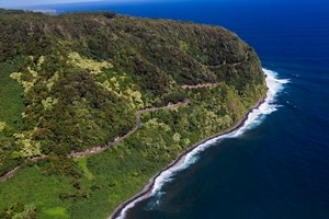 The Road to Hana, Hawaii