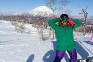 Work & Travel Japan Schneetag