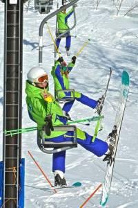 Work and Travel Japan Skilehrer