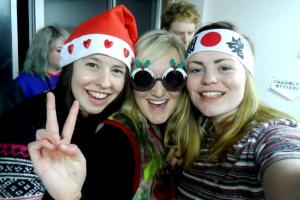 Weihnachten in Japan