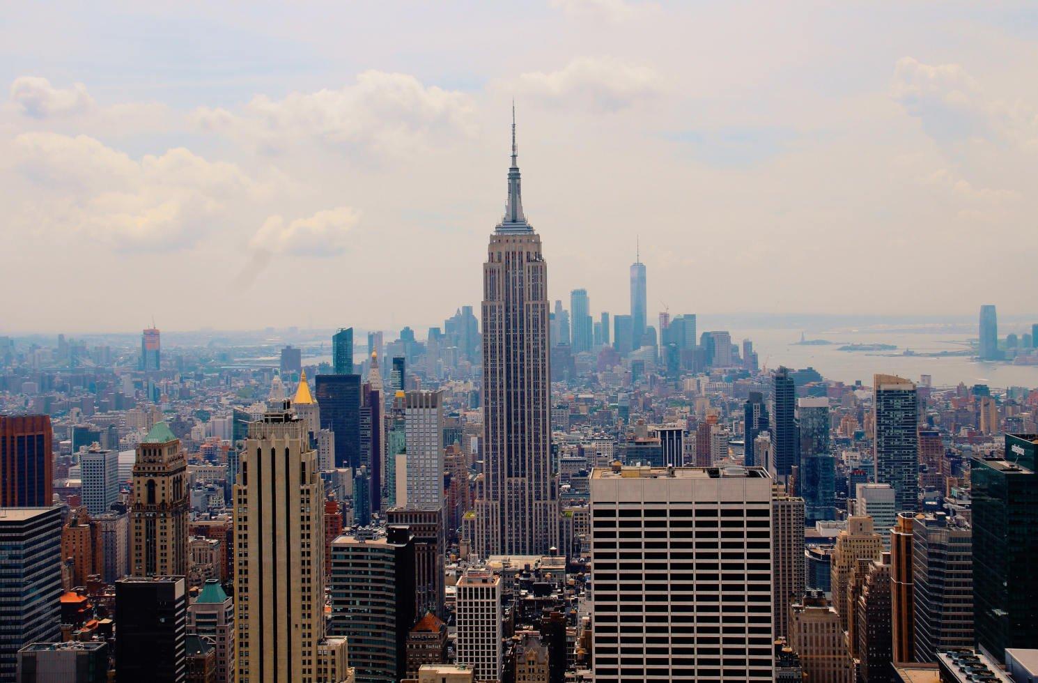 J1 Visum: Work and Travel Visum USA