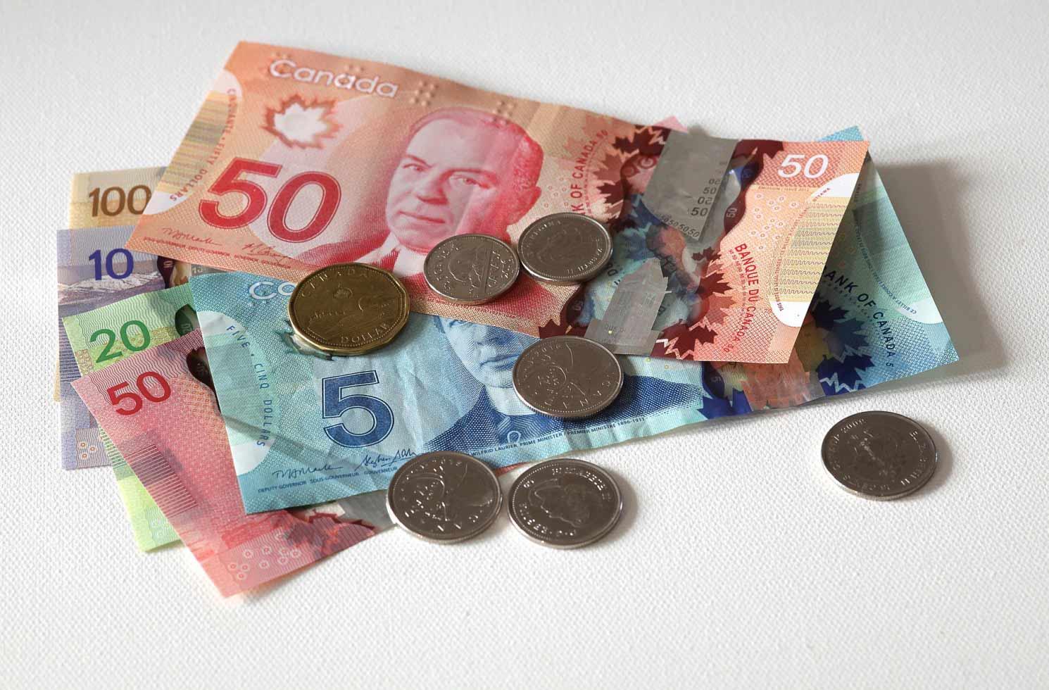 Kanada: Kosten & Finanzen