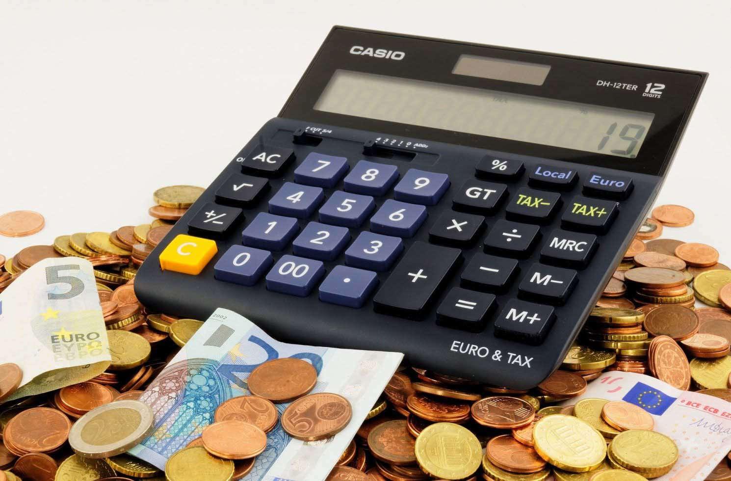 Kosten für Work and Travel