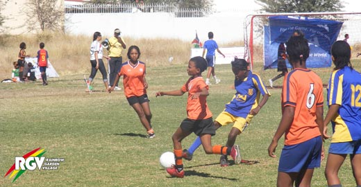Praktikum in Namibia im Bereich Lehramt