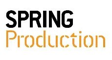 SPRING Production GmbH  Logo