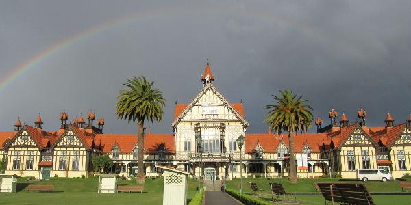 Museum in Rotorua