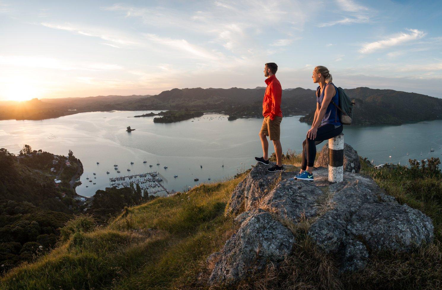 Auslandsjob in Neuseeland