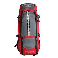 Der Outdoor-Rucksack für Work & Travel
