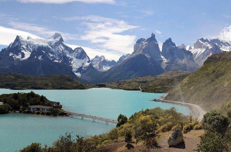 Patagonien, Argentinien