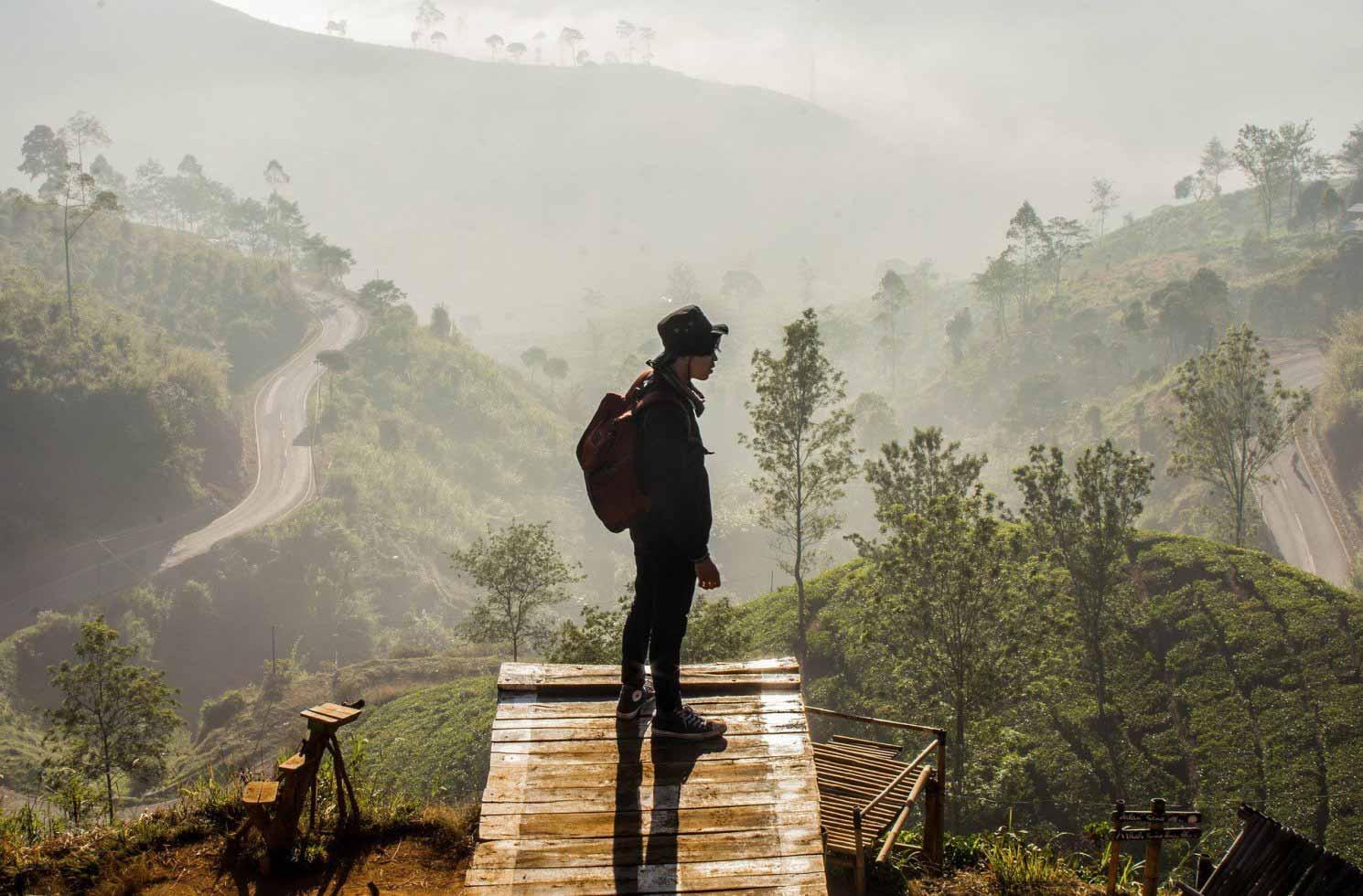Praktikum auf Bali und in Indonesien
