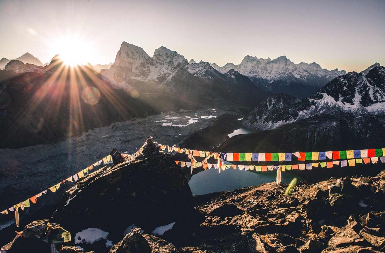Praktikum in Nepal