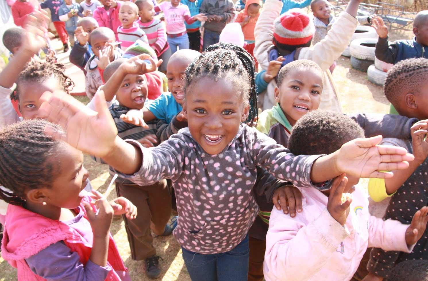 Praktikum in Südafrika