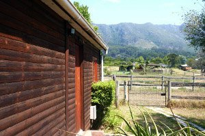 Reittherapie Südafrika - Volunteer Unterbringung