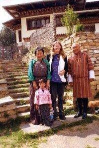 sedano laendersammlerin buch bhutan