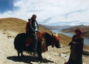 sedano laendersammlerin buch tibet
