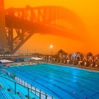 Sydney Outdoor Pools