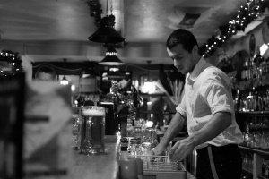Work and Travel als Bartender