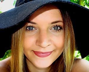 Profilbild von Vanessa Kolke