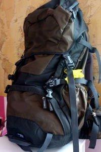 Eine Weltreise mit Rucksack