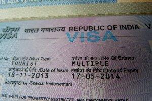 Ninas Weltreise: Einreisebestimmungen und Visa