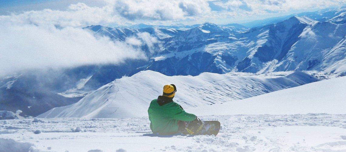 Winterjobs in Österreich