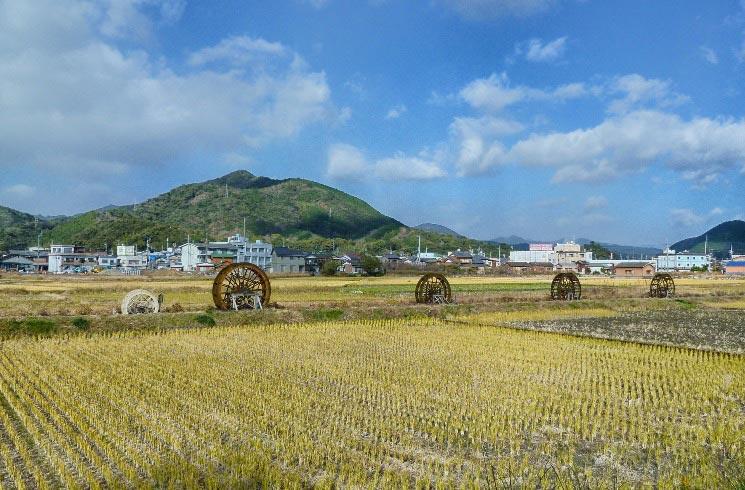 Landwirtschaft in Japan
