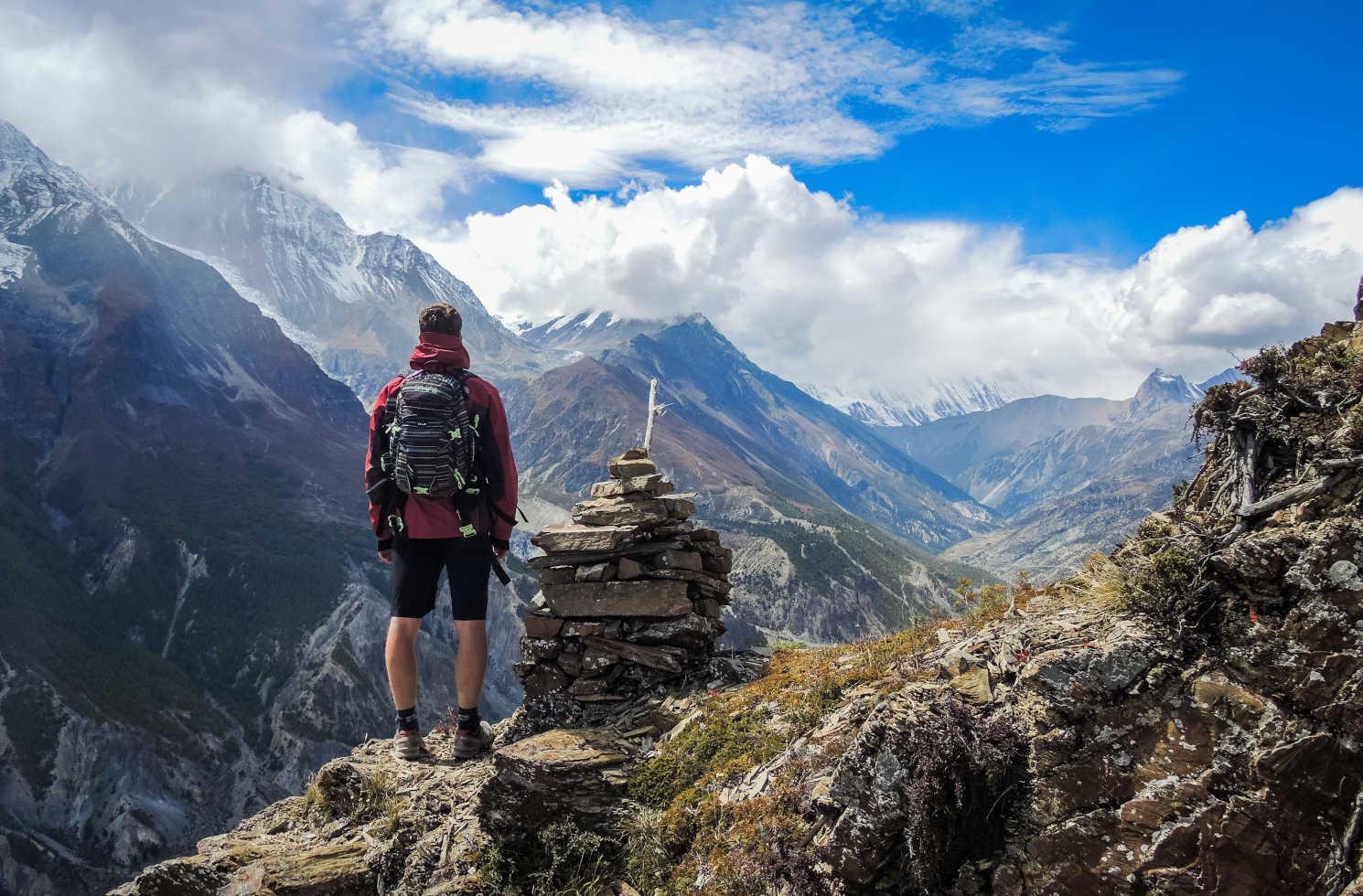 Work and Travel Nepal