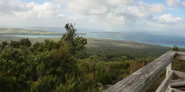 Alina berichtet über ihre Erlebnisse beim Work and Travel Neuseeland