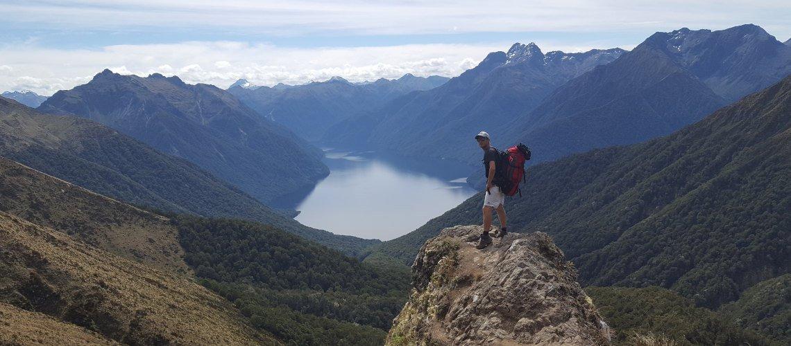 Work and Travel Neuseeland: Voraussetzungen