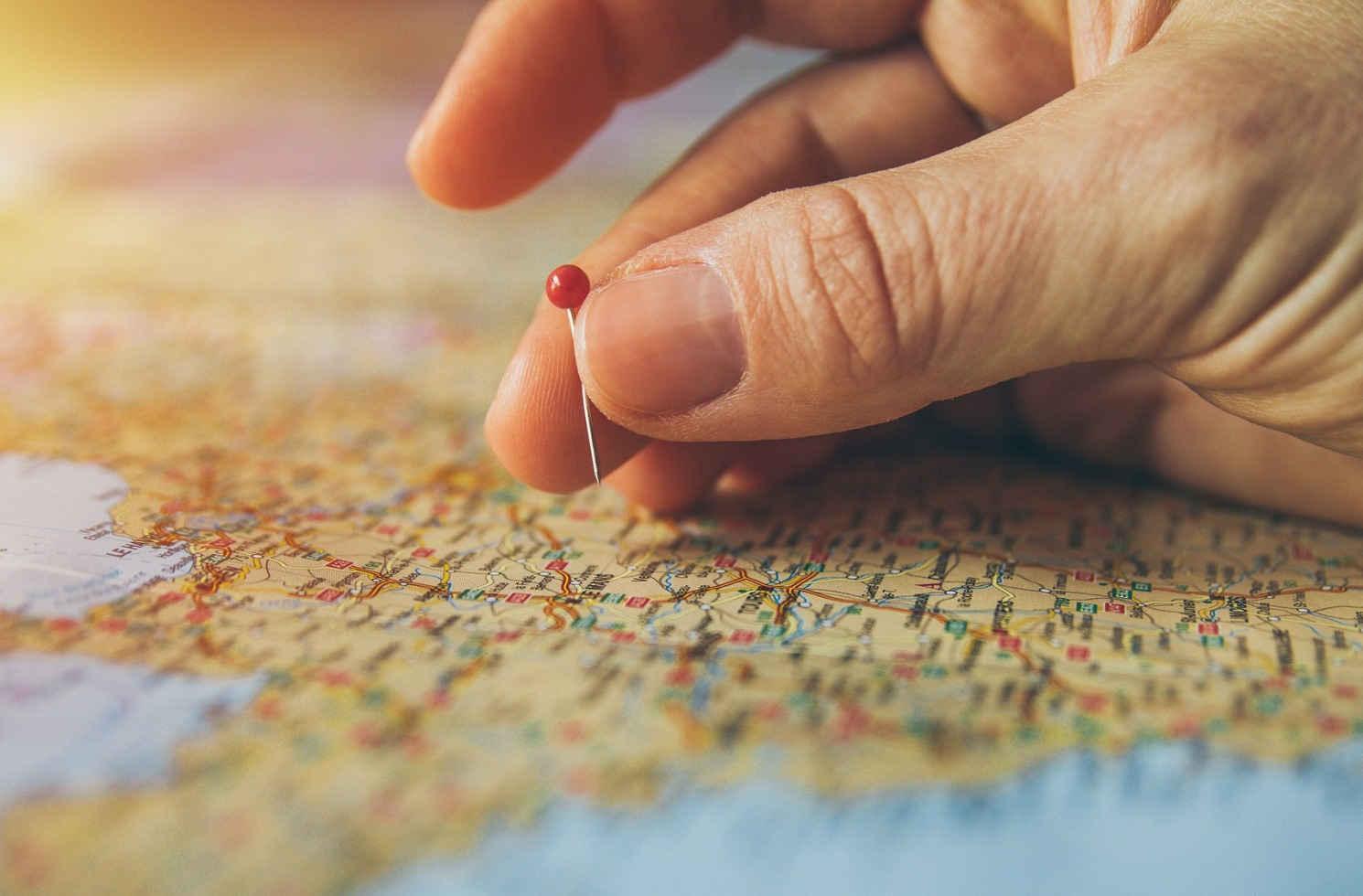 Warum Work and Travel nicht für Ältere möglich ist