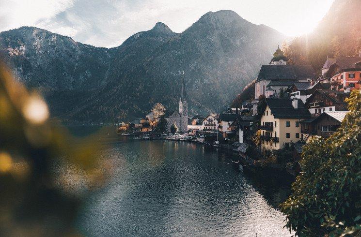 Work and Travel in Österreich