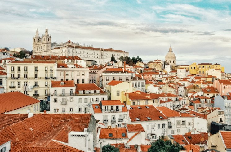 Work and Travel in Portugal