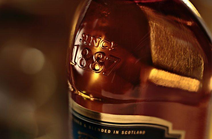 Whiskey in Schottland