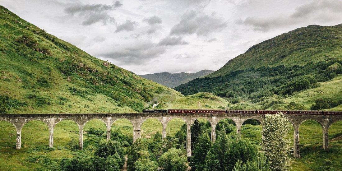 Work and Travel in Schottland