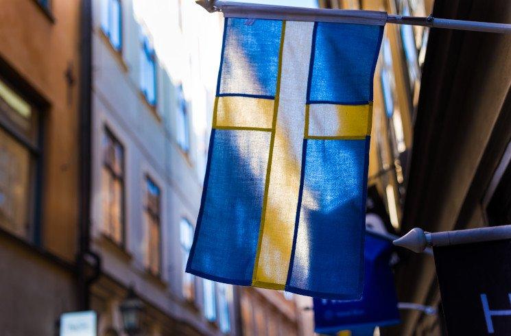 Work and Travel in Schweden
