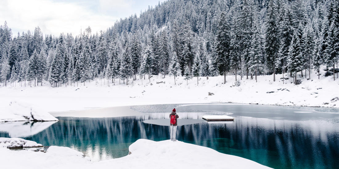 Work and Travel in der Schweiz