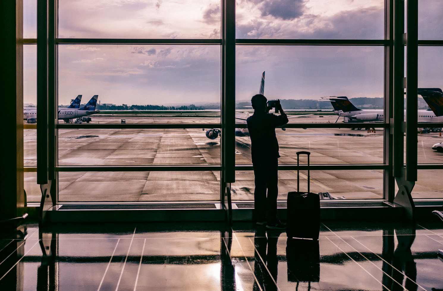 Als Work and Traveller via Social Travellling unterwegs